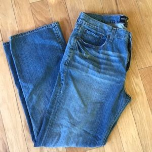 Lucky Brand 361 Vintage Straights